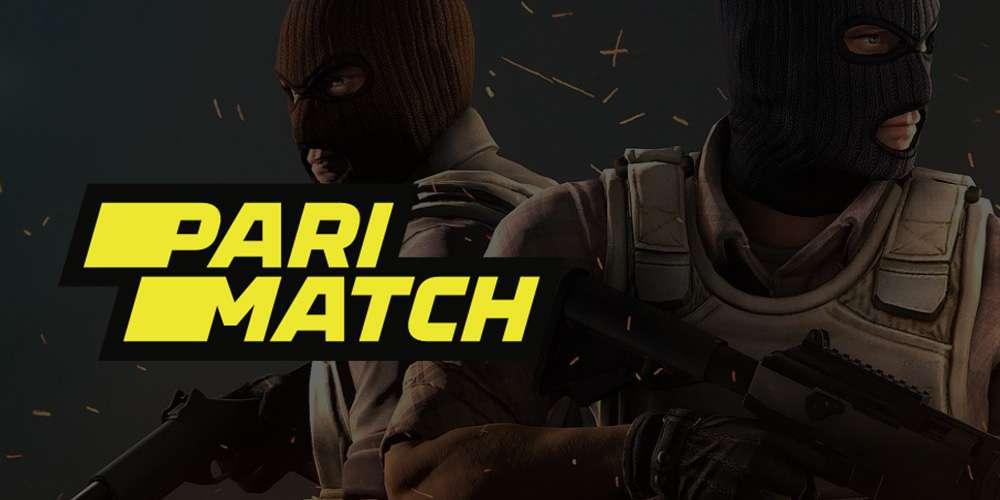 CS: Go - Parimatch Malaysia Betting