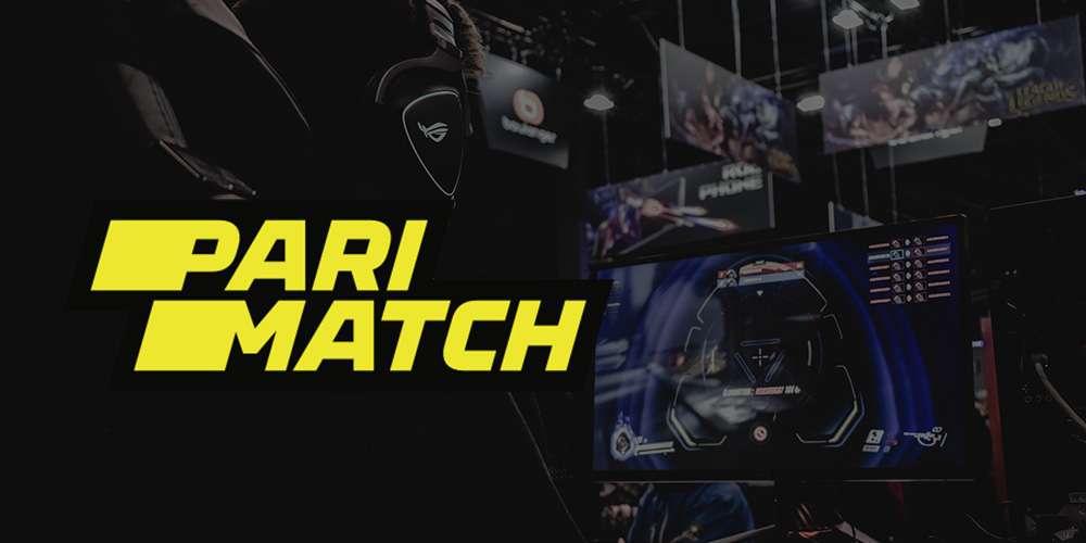 Parimatch Cybersports Betting - Malaysia