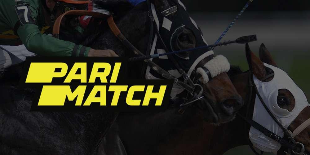 Parimatch Perlumbaan Kuda