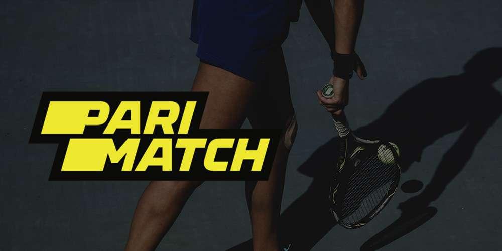Pertaruhan Tenis di Malaysia - Parimatch